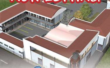 12 m² commercial property for rent in Kiambu Road