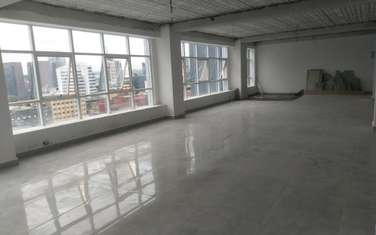 2500 ft² office for rent in Westlands Area