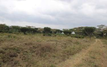0.5 ac land for sale in Longonot