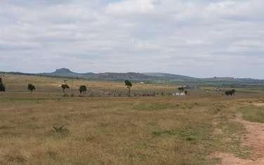 465 m² land for sale in lukenya