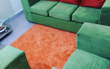 Furnished 1 bedroom villa for rent in Bamburi