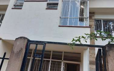 3 bedroom townhouse for rent in Milimani