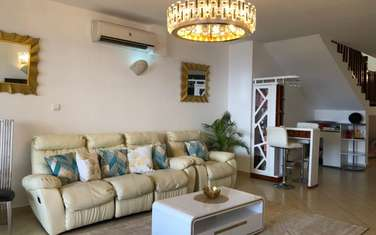 Furnished 3 bedroom apartment for sale in Shanzu