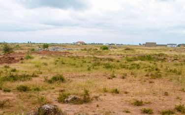4000 ft² land for sale in Juja
