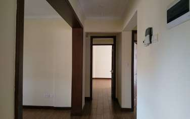 3 bedroom apartment for rent in Kyuna