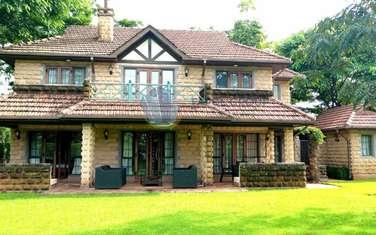 Furnished 4 bedroom house for sale in Windsor