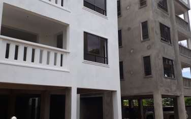 1 bedroom apartment for sale in Shanzu