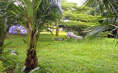 4047 m² commercial land for sale in Kilimani