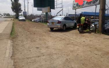 2023 m² residential land for sale in Langata Area