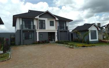 5 bedroom townhouse for sale in Kiambu Road
