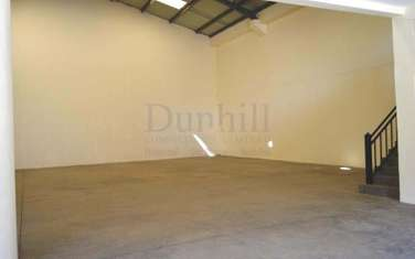 4400 ft² warehouse for rent in Mombasa Road