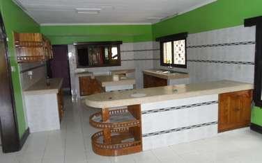 5 bedroom villa for rent in Nyali Area
