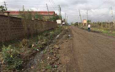 5 ac commercial land for sale in Syokimau