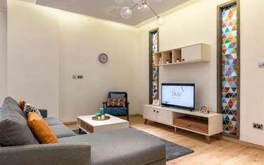 Furnished 1 bedroom apartment for sale in Riverside