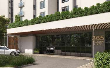 3 bedroom apartment for sale in Ruaraka