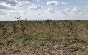 44517 m² land for sale in Kangundo Area