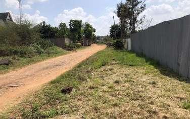 0.5 ac land for sale in Garden Estate
