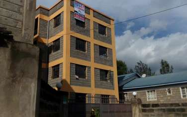 2 bedroom apartment for rent in Ngong