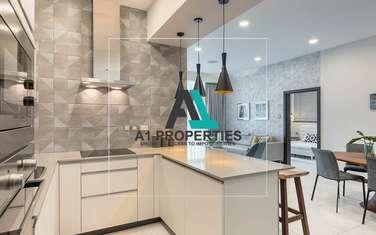 1 bedroom apartment for sale in Westlands Area