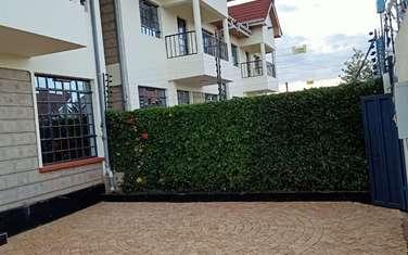 4 bedroom house for sale in Ruiru