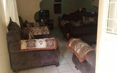 4 bedroom townhouse for sale in Jamhuri