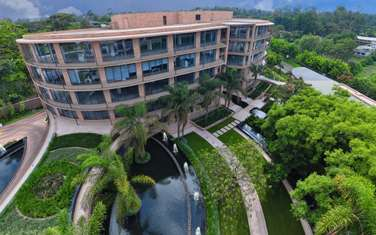 2396 ft² office for rent in Kilimani