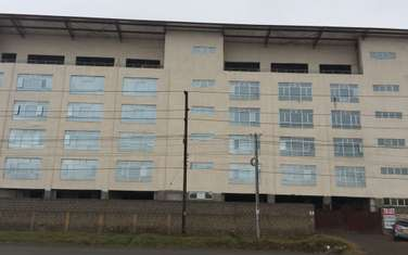 450 ft² commercial property for rent in Mombasa Road