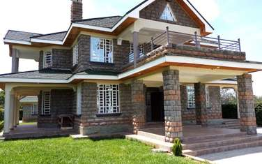 4 bedroom townhouse for sale in Thika East