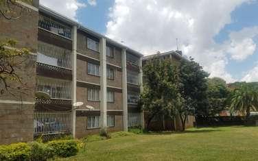 1 bedroom apartment for rent in Hurlingham