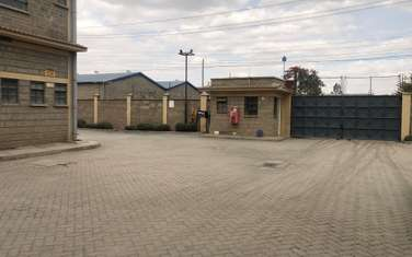 Commercial property for rent in Syokimau