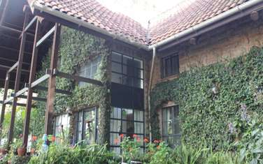 3 bedroom house for rent in Nyari