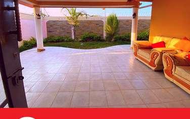 5 bedroom house for rent in Kitengela