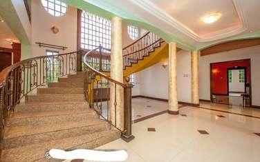 6 bedroom townhouse for rent in Nyari