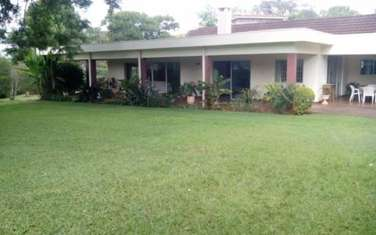 Furnished 4 bedroom house for sale in Muthaiga Area