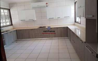 4 bedroom villa for sale in Nyali Area