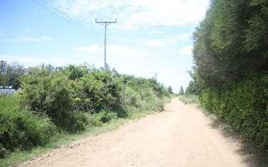 21044 m² land for sale in Nanyuki