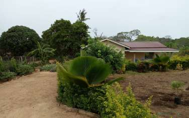 Furnished 1 bedroom house for sale in Malindi Town