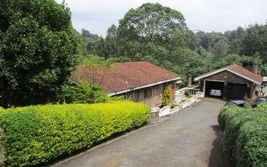 2.6 ac residential land for sale in Kitisuru