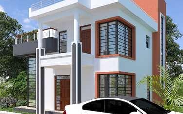 4 bedroom townhouse for sale in Kangundo Area