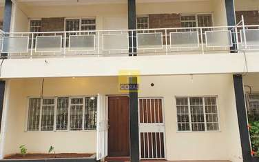 3 bedroom townhouse for rent in Parklands