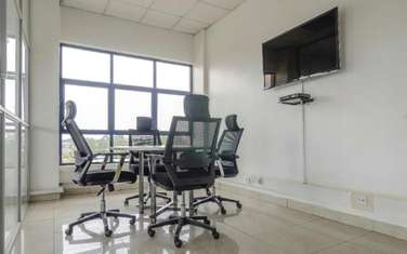 111.5 m² office for sale in Kilimani