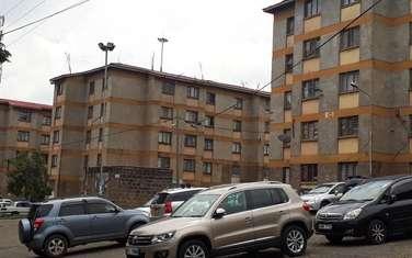 1 bedroom apartment for rent in Kibera
