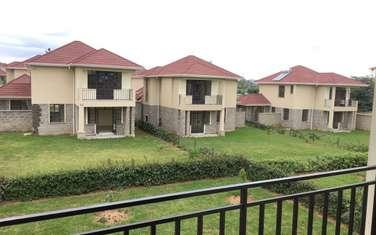 4 bedroom villa for sale in Mlolongo