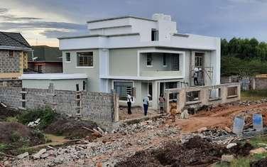4 bedroom villa for sale in Ruiru