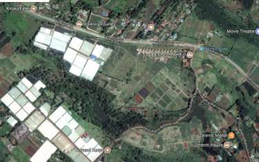 93081 m² commercial land for sale in Red Hill
