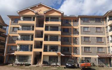 3 bedroom apartment for rent in Ongata Rongai