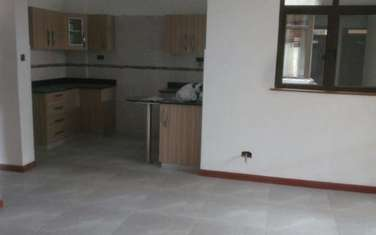 1 bedroom apartment for rent in South B