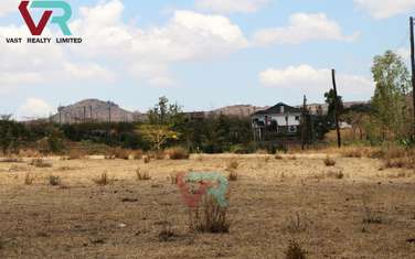 450 m² residential land for sale in Athi River Area