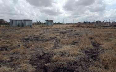 1 m² residential land for sale in Syokimau