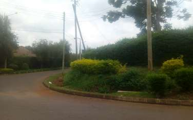 2030 m² residential land for sale in Gigiri